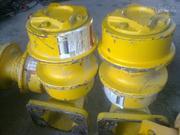 Продается каток поддерживающий 403-21-140СБ для бульдозера Четра Т-35.