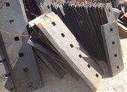 Продается нож средний 3501-93-25-01 для бульдозера Четра Т-35.01